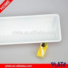 12in x 5in, Ceramic Loaf Mold Pan