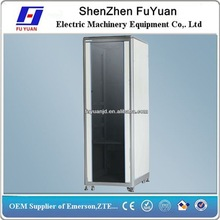 It Equipment Enclosure / spcc cold rolled steel cabinet / 6u network cabinet