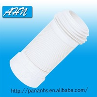HS-A005 Flexible Plastic Pipe WC Pan Connector