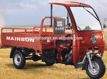 High qulaity diesel engine Diesel three wheeler tricycle for cargo use diesel tricycle diesel cargo tricycle