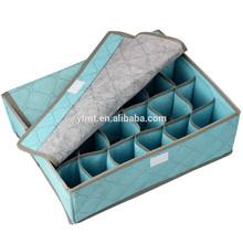 bra/sock underwear storage organizer