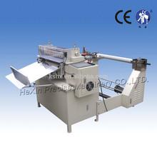 Automatic Cellophane Cutting Machine