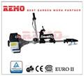 Diesel außenborder motor 1,5 ps 2-takt rmc-430 yamaaha motor boot nicht elektromotor
