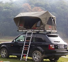 Manufacturers supply tent trailer canvas, car roof top tent, hard shell roof top tent