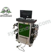 Car Wheel Aligner/Auto Wheel Alignment with CE