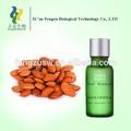 Organic óleo de amêndoa doce