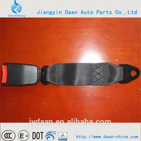 customized seat belt buckle