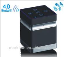Promotions hands free bluetooth min vibration speaker