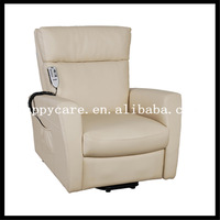 Furniture elderly Rising recliner chairs chair for elderly