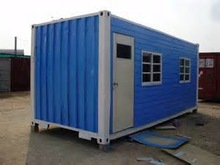 projects of houses of sea container