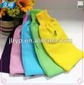 novo produto de fibra de bambu toalha de banho