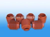 Small silicone rubber bellow
