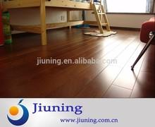 Solid Wooden Teak/Ash/Oak Flooring