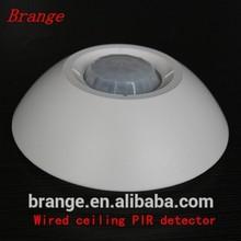 Wired PIR motion sensor 360 degree quality warranty
