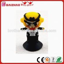 Cartoon Toy, Plastic/PVC/Vinyl Action Figure , Dongguan Factory