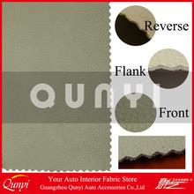 High Quality Car Interior Fabric Car Steering Wheel Fabric
