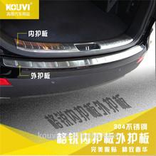 New design Outside / inner bumper car for Import HYUNDAI