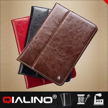 QIALINO Personalized 2014 New Design Wholesale For Ipad Air 2 Shock Proof Hard Case