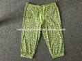Verano 100% algodón jersey pantalones cortos para mujeres, Mujeres pantalón corto