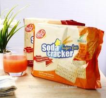 New Package Soda Cracker