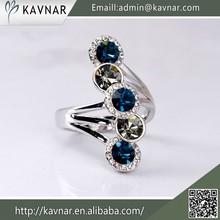 Chinese Products Wholesale Fashion Jewelry 925 Wedding Ring