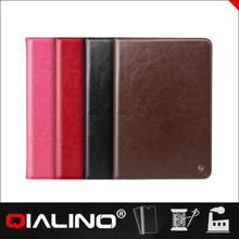 QIALINO Luxury Quality Case For Ipad4