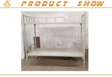 Modern Appearance and Home Furniture,home/dormitory ,school ,military General Use king size metal bed frame