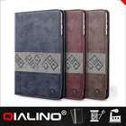 QIALINO Wholesale Price Custom Handheld Case For Ipad Mini