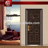 good quality steel doors hot sell exterior door stainless steel main gates