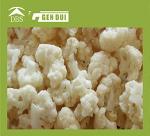 Yunnan high quality frozen white broccoli