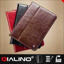 QIALINO 2014 Hot Sales Shockproof Waterproof Case For Ipad