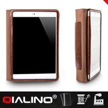 QIALINO Wholesale Nice Design Rabbit Case For Ipad Mini