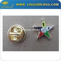Custom masonic aprons, wholesale star badge masonic signet