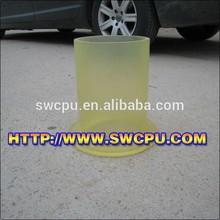 customized plastic shoulder bushing