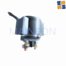 175CC, 200CC Motorcycle engine spare parts electric starter relay