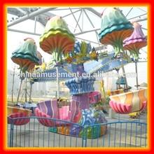 Happy jellyfish ride funny games amusement 20 minutos juegos
