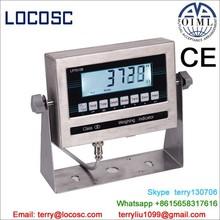 LP7510 OIML Weighing Indicator