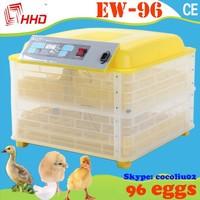 chicken farm equipment 96 egg incubator industrial chicken incubators for sale