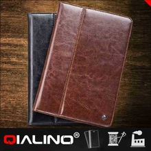 QIALINO Excellent Quality Hot Design For Ipad 2 Case & Cover