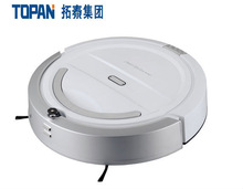 Robot vacuum cleaner sweeping mopping carpet room automatic multi function 4 in 1 intelligent robotic cleaner