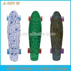 "22"" and 27"" Alu truck penny skateboard"