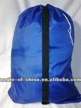 heavy duty folding polyester laundry bag