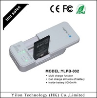 Powered External Battery Charger Case for iPhone 6 OEM Factory