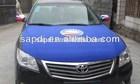 Car hood cover flag, car mirror cover flag , automatic car covers