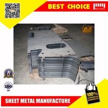 OEM sheet metal, sheet metal equipment enclosure