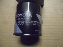oil filter for TOYOTA 90915-YZZA2