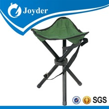 2015 alibaba express hot sell Unique Designed triangle club stool fishing chair