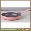 Top Quality 28cm Ceramic coating Aluminum non-stick pan