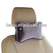 wholesale adult car seat neck pillow