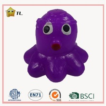 Sticky Octopus Splat Ball Toy